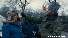 Filmstill Donbass von Sergey Loznitsa