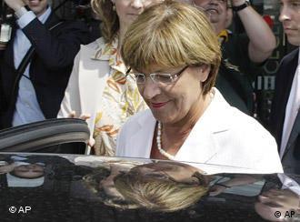 Германските политици и служебните пътувания - добре познат сюжет