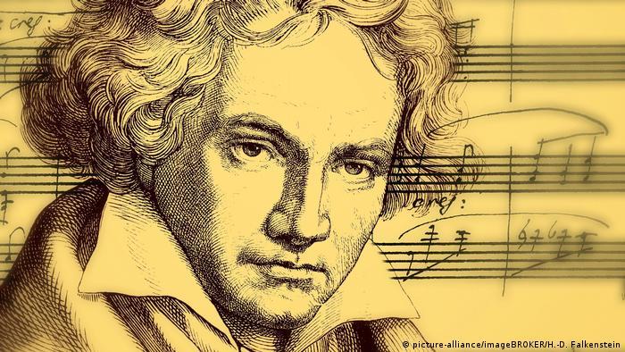 Суут хөгжмийн зохиолч Бетховены 250 жилийн ой тохиож байна