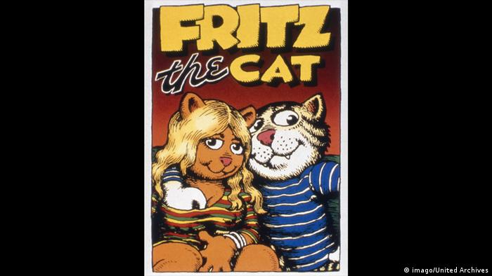 Fritz the Cat (imago/United Archives)