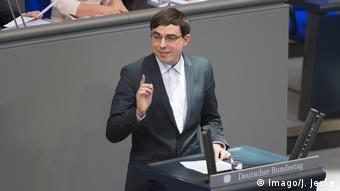 dr. Anton Friesen - AfD (Imago/J. Jeske)