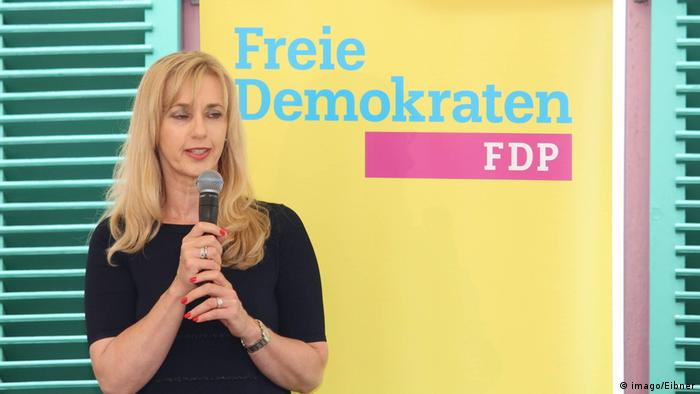 Renata Alt FDP-Bundestagsfraktion