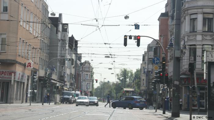 german rust belt city of duisburg gets tough on arab gangs. Black Bedroom Furniture Sets. Home Design Ideas