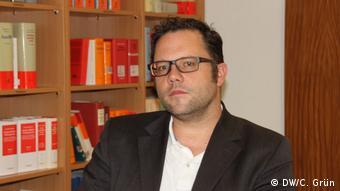 Deutschland Reportage Staatsanwaltschaft in Duisburg