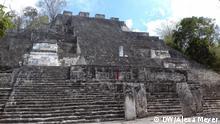 Mexiko Selva-Maya