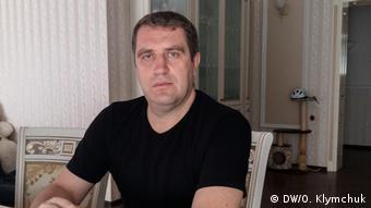 Albert Toltschilowski Besitzer Privatklinik BioTexCom