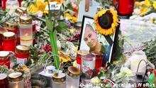 Deutschland Tatort in Chemnitz