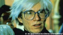 USA Andy Warhol