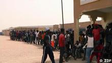DW - Global 3000 - Niger Flucht