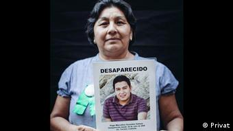 Mexico unable to cope with kidnapping epidemic | Americas| North and