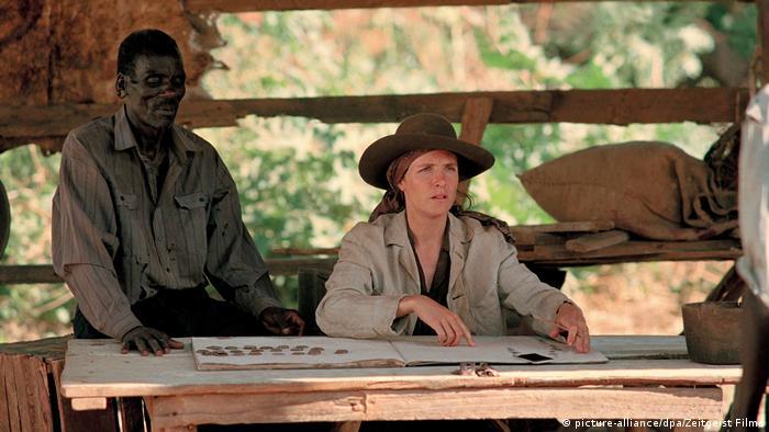 Still Nowhere in Africa (picture-alliance/dpa/Zeitgeist Films)