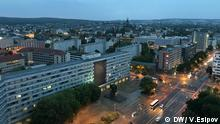 Chemnitz. Porträt: Veronika Smalko