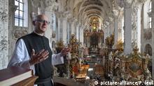 BdT mit Deutschlanbezug, Mönche gründen Kloster