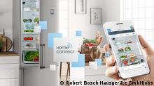 IFA 2018 | Bosch Home Connect