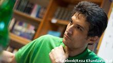 arhad Meysami