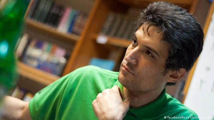 فرهاد میثمی، پزشک معلم و کنشگر مدنی