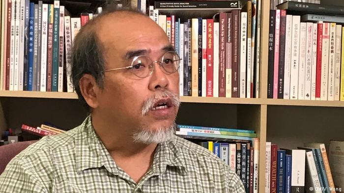 Professor - Chung Kim Wah