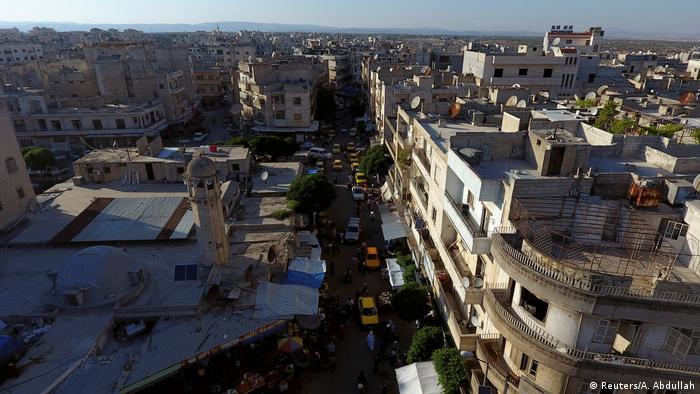 Türkiye İdlib operasyonunu engellemek için çözüm arıyor