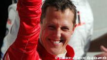 Formel 1 Bahrain Schumacher wird Zweiter