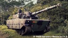 Panzerfahrzeug Kaplan MT (FNSS Savunma Sistemleri A.Ş.)