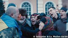 Filmstill Donbass