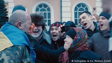 Німецькі глядачі про фільм