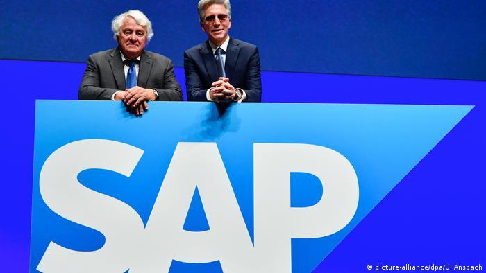 SAP була першою компанією, яка стала прймати на роботу людей з аутизмом