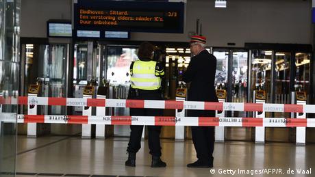 Напад в Амстердамі: слідчі заявили про терористичний мотив