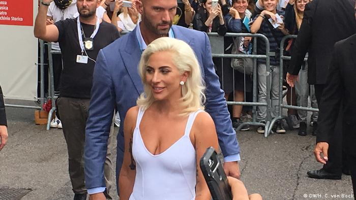 A star is born wahre begebenheit A Star is Born bei