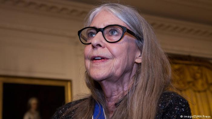 La científica Margaret Hamilton