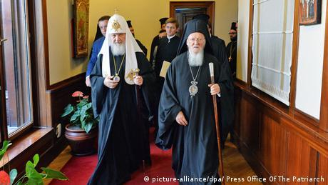 Митрополит Еммануїл: У питанні автокефалії дороги назад нема