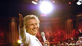 U emisiji Thomasa Gottschalka gostuju najveće zvijezde iz šou-biznisa, sporta, kulture i politike