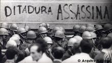 Brasilien Militärdiktatur