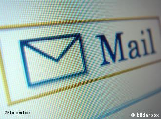 Is Germany's workforce risking an e-mail induced meltdown?