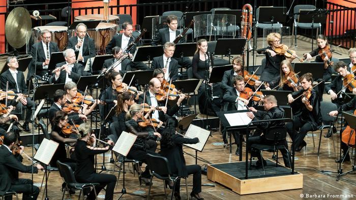Mikko Franck conducts the French Radio Philharmonic