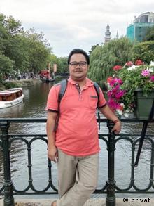 Penulis: Media Zainul Bahri