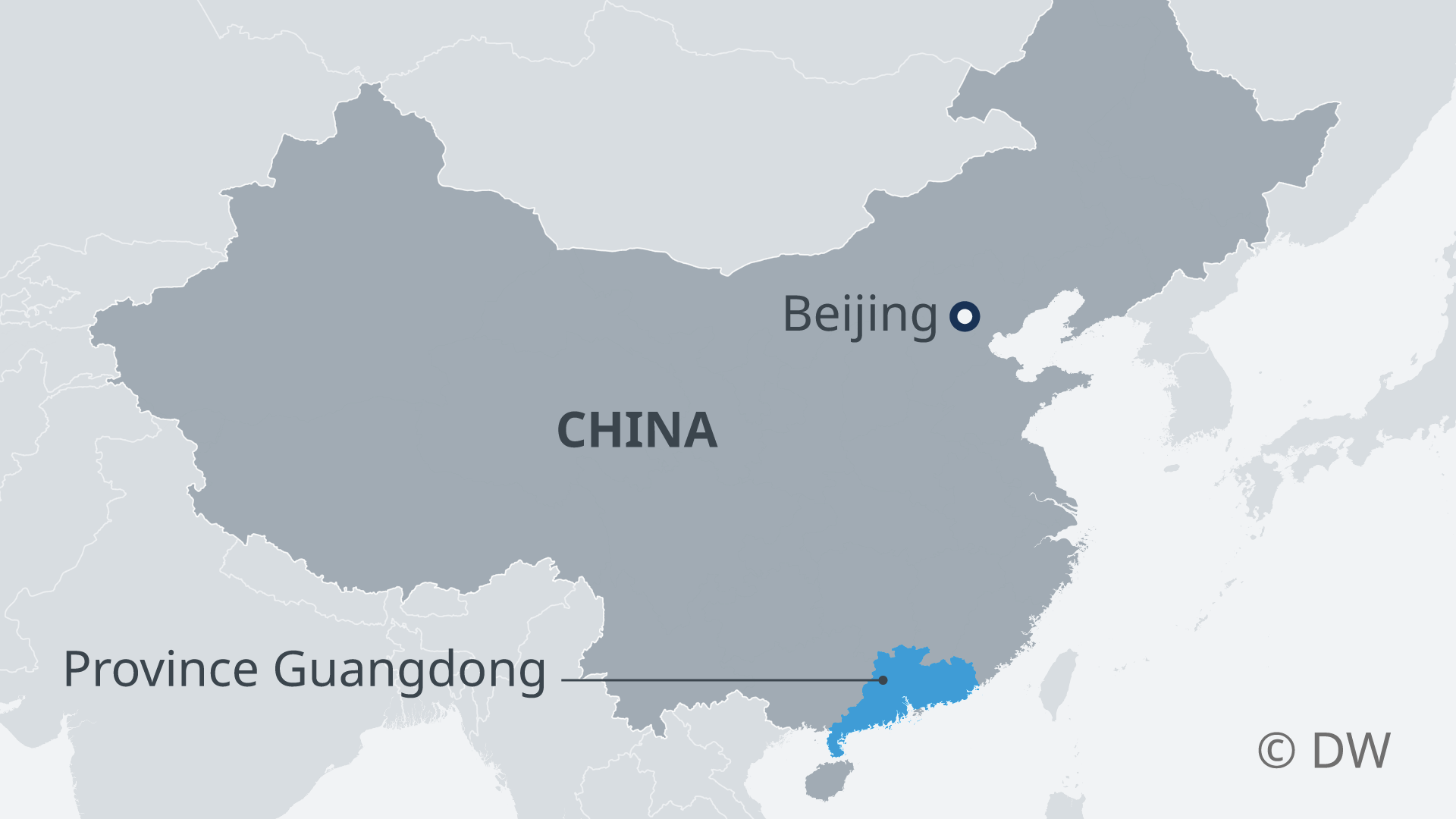 Heavy Rain Triggers Mass Evacuation In Guangdong China News Dw