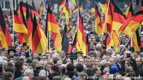 Ανησυχητικός ο βαθμός της ξενοφοβίας στη Γερμανία