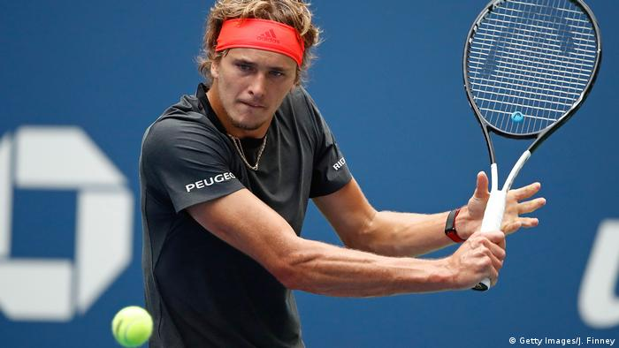 Alexander Zverev Looks To The Future As Atp Finals Begin Sports
