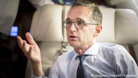 Маас: ЄС у зовнішній політиці має ухвалювати рішення більшістю, а не одностайно