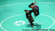 Indonesien Asia games 2018 JAKARTA Martial Arts