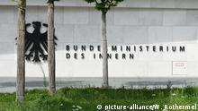 Deutschland | Bundesministerium des Inneren