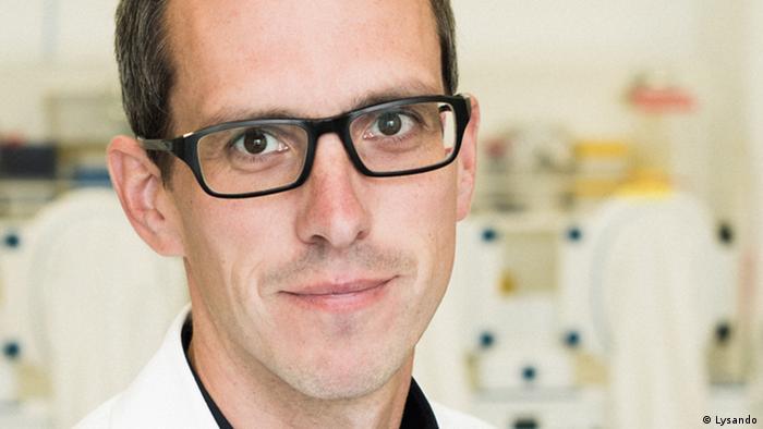 Dr. Martin Grießl
