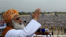 Maulana Fazal-ur-Rehman