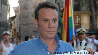 Antoni Ruiz, perseguido pela política homofóbica do general Franco na Espanha (Asociación Ex Presos Sociales )