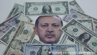 Η τουρκική λίρα έχει χάσει το 15% της αξίας της
