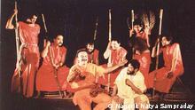 Bangladesch, Bildergalerie: Schauspiel des Dhaka Theater