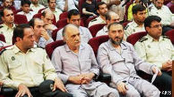 شخصیتهای اصلاحطلب در میان متهمان