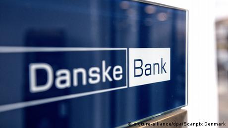 ЗМІ: Російські гроші відмивалися через Danske Bank в Естонії