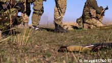 Ukraine | Kämpfer des Asow-Bataillons